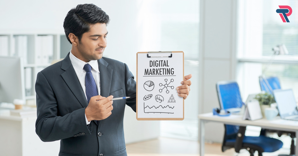 Integrated Digital Marketing Services - Rendement Technologies